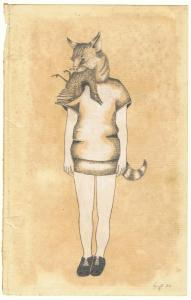 13 Feline Humanoid
